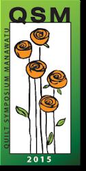 Quilt Symposium Manawatu 2015