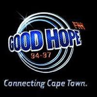 GoodHope FM 93.9 MHz Cape Town