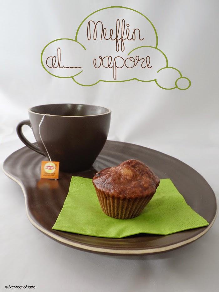 muffin al... vapore!