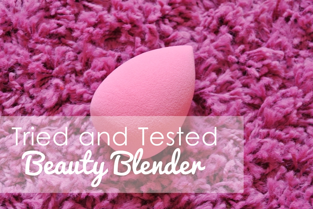 review beauty blender dupe