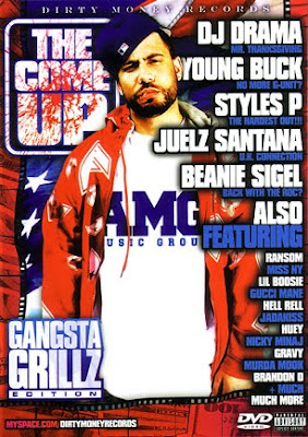 The.Come.Up.Vol.15.Gangsta.Grillz.EditionDVDRip.XviD-XDG