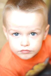 Quinn - 2 1/2 years 2012