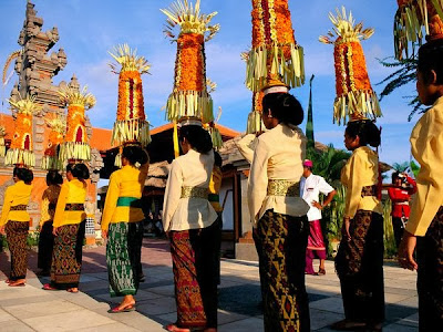Candi Nusa Dua, Bali