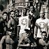 Entrevista a Dosel, miembro fundador del grupo de Street Workout Barbarrio