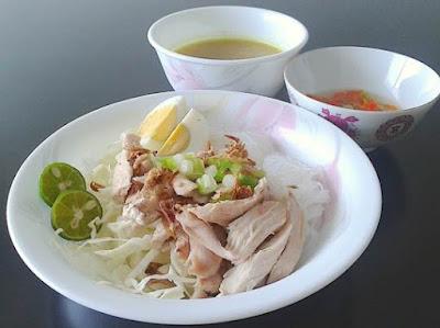 Resep membuat soto ayam lamongan asli enak pic