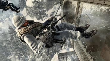 #15 Call of Duty Wallpaper