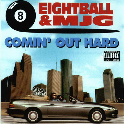 8Ball & MJG - Comin' Out Hard (1993) Flac