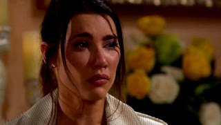 Beautiful steffy forrester