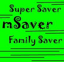 Porównanie mSaver Family Saver Super Saver