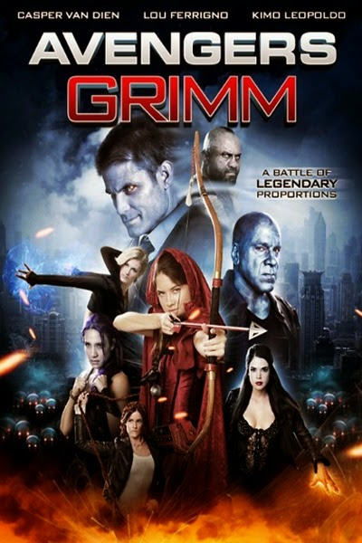 Avenger Grimm Indonesian Subtitle Full Movie
