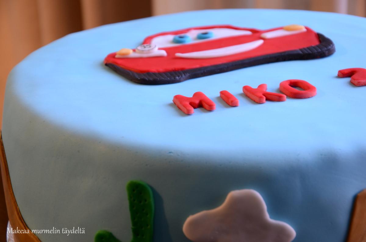 cars kakku