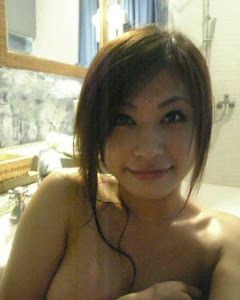 Singaporean Girlfriend 6