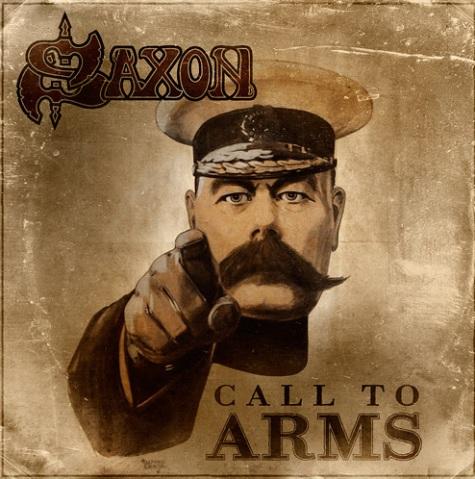 Favoritos - Hilo General - Página 3 Saxon+call+to+arms