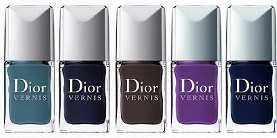 Dior Vernis Rock Your Nails