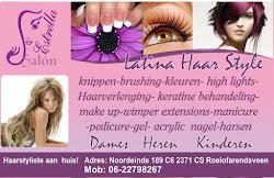 Salon Estrella :OFERTAS Y PROMOCIONES !!! EN PERU Y HOLANDA !!!!