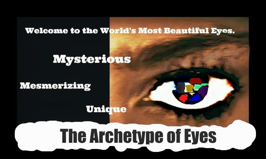 The World's Most Beautiful Eyes