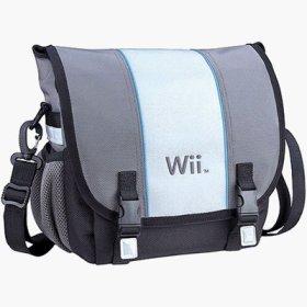 Bag Nintendo Wii