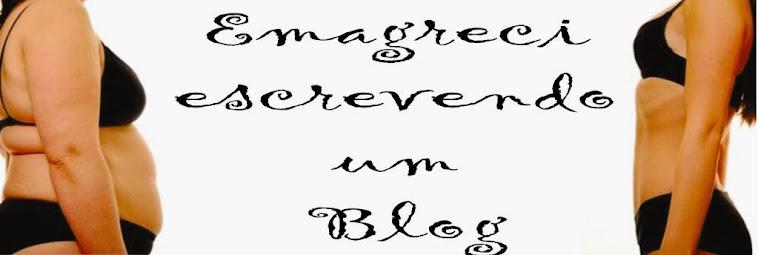 Emagreci Escrevendo Um Blog