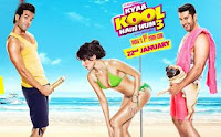 Kyaa Kool Hain Hum 3 Movie Review