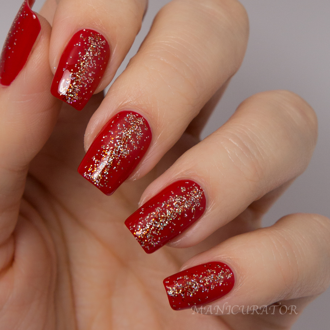 Manicurator Gloss48 Floss Gloss Feature Nail Art Giveaway