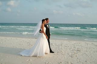 beach wedding wallpapers