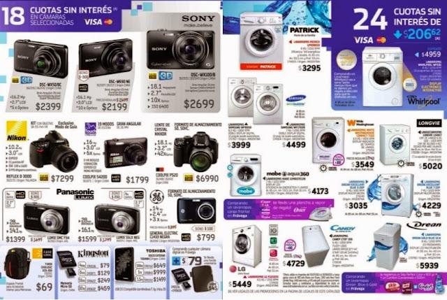 Catalogos online catalogo fravega 2014 for Easy argentina catalogo