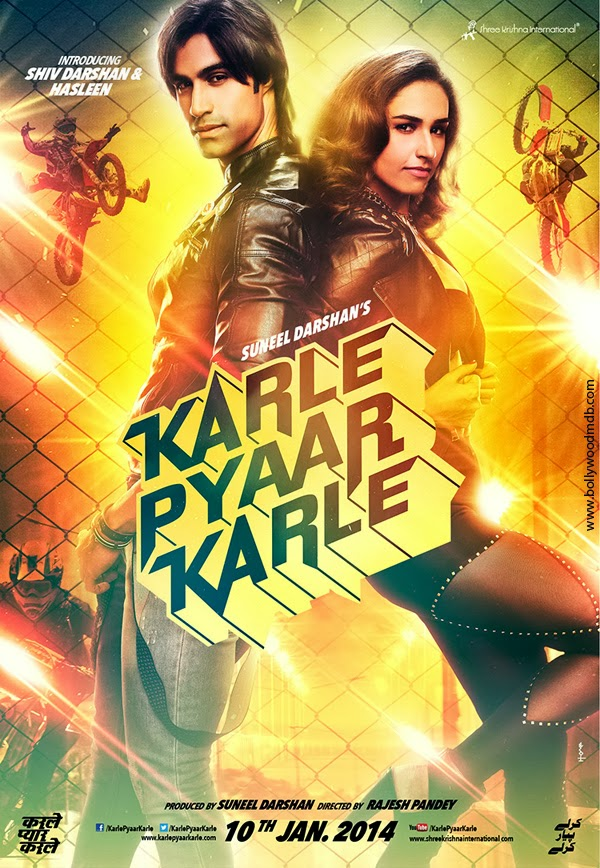 Karle Pyaar Karle (2014) Mp3 Songs Free Download