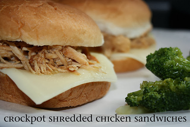 Mostly Homemade Mom: Countdown to 2012: Best Crockpot Recipes