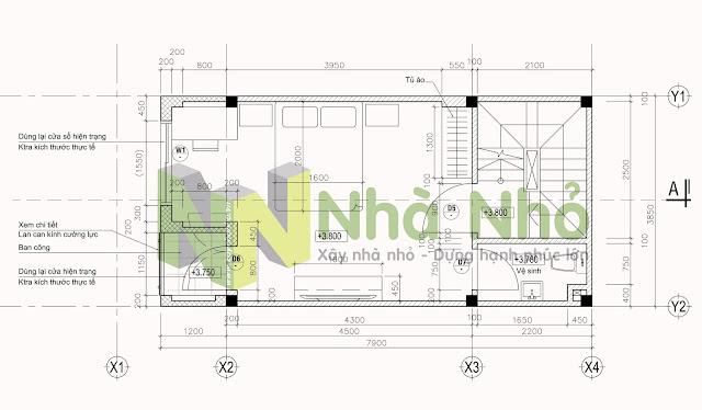 xay-nha-nho-dep-giai-phap-nha-nho-33m2