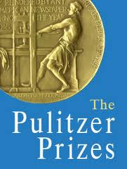 Pulitzer Prize, 2011...