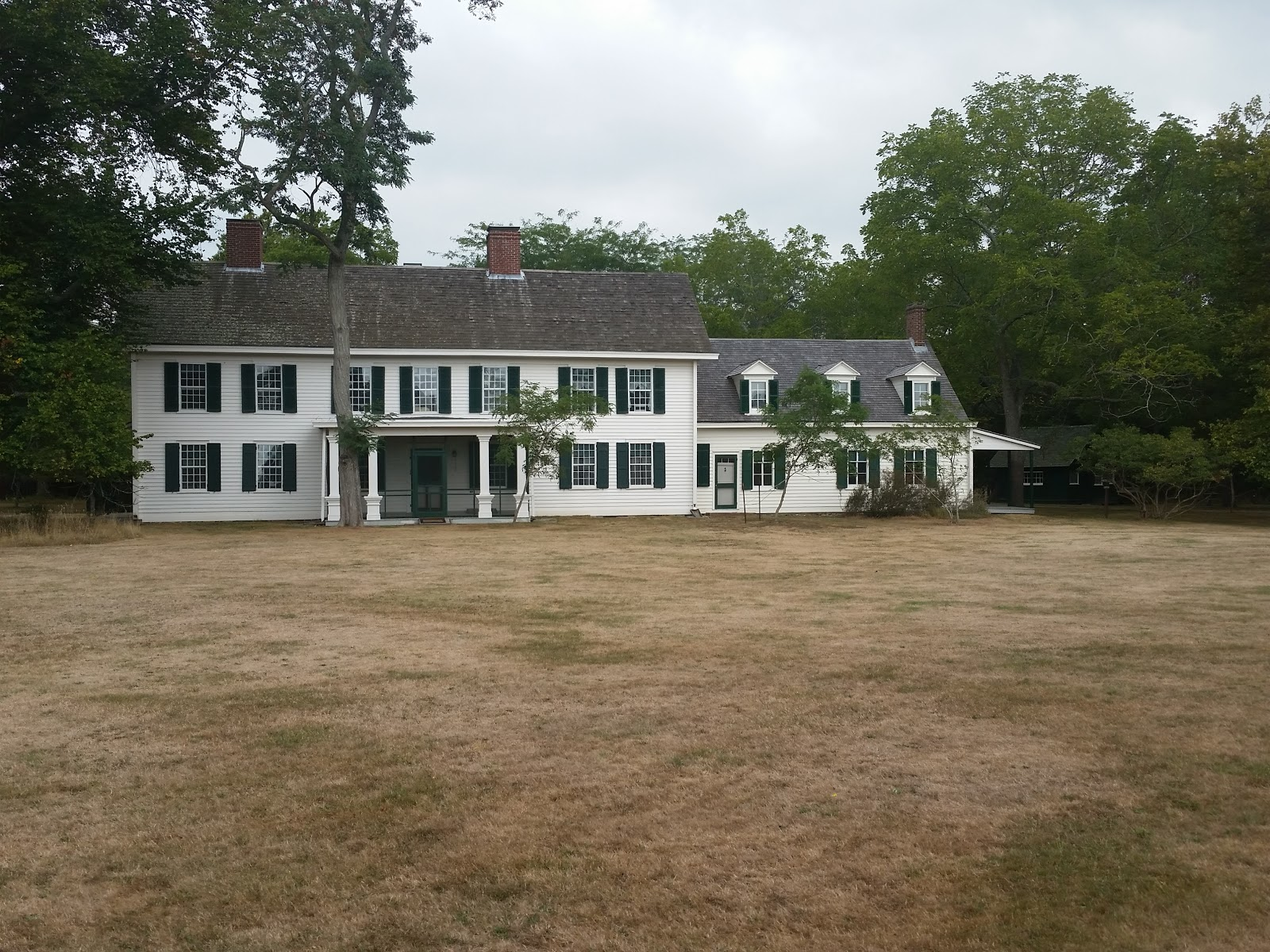 William Floyd Estate | On the Brink