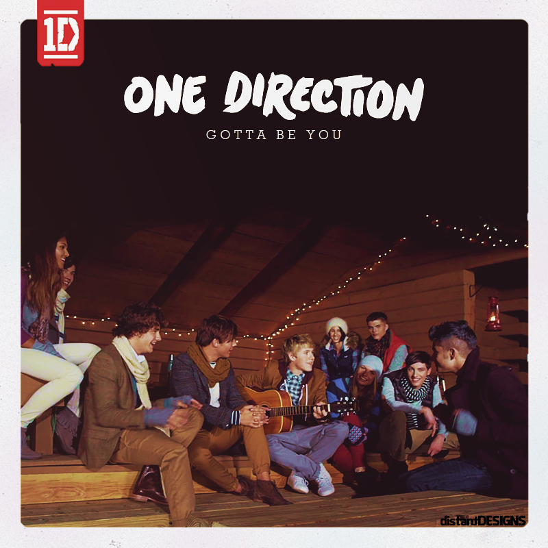 One Direction Gotta Be You Cover One Direction - Gotta ...