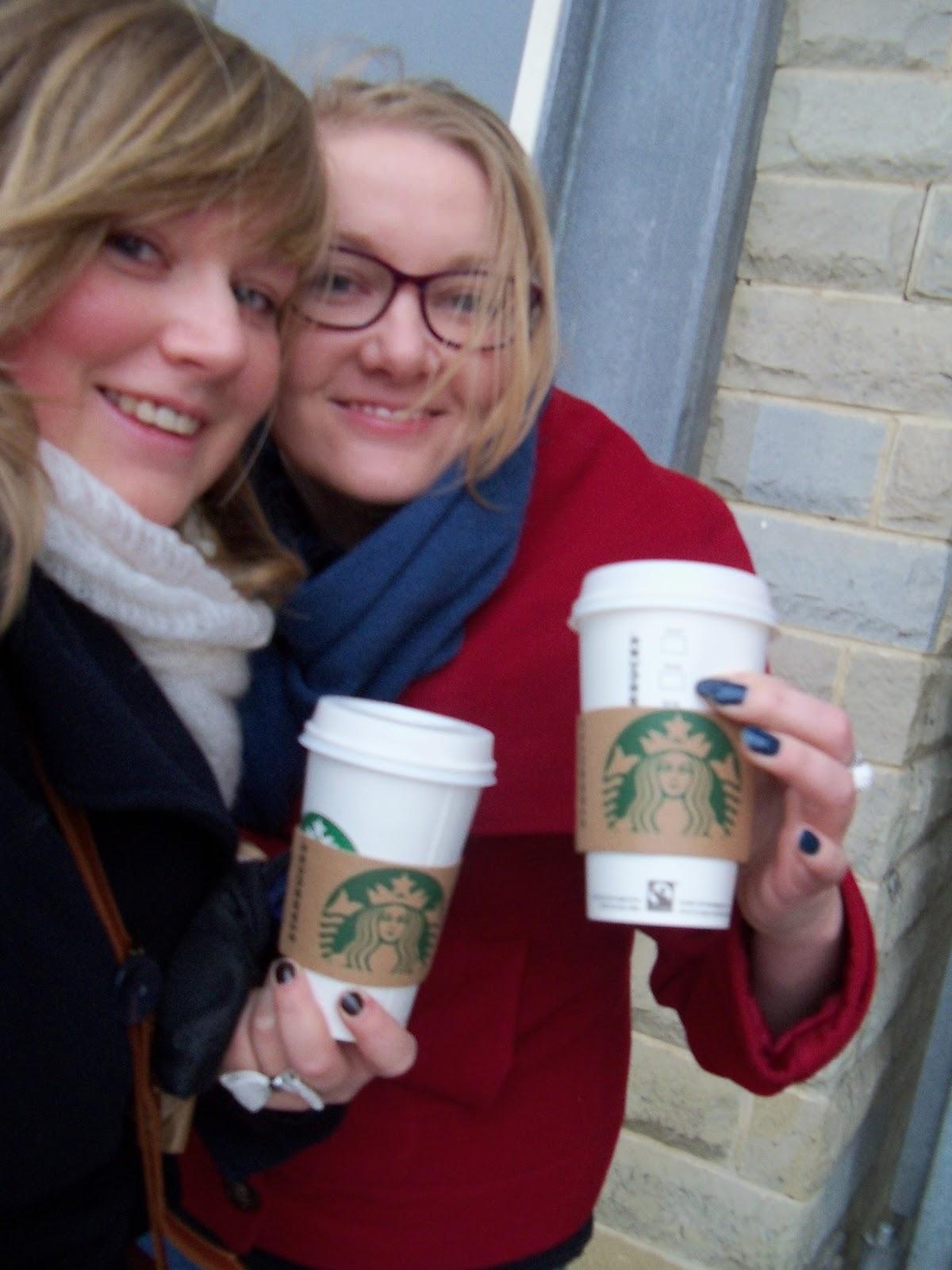 Djüna goes to bradford!: januari 2013