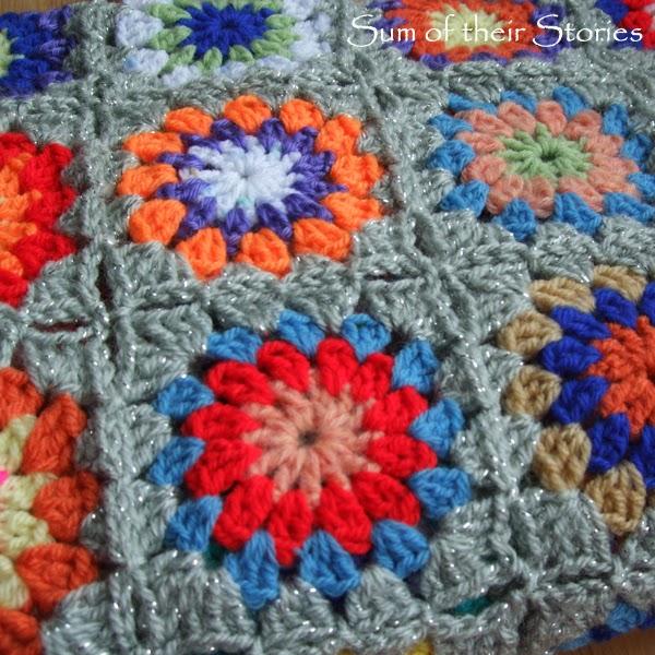 Crochet Loveliness