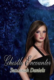 Review: Ghostly Encounter (Ghostly Series #1) by Suzannah Daniels