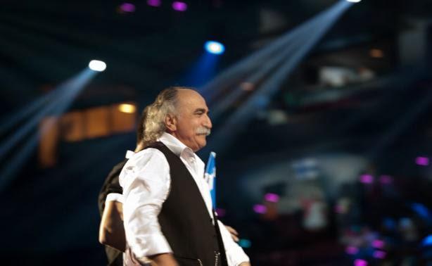 Άνεργος ο Αγάθωνας ένα χρόνο μετά τη Eurovision