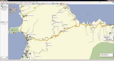 Nuvi, Garmin, etrex, Magellan, TomTom, Dominica, GPS, Map