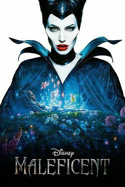 Poster Malefica de Disney