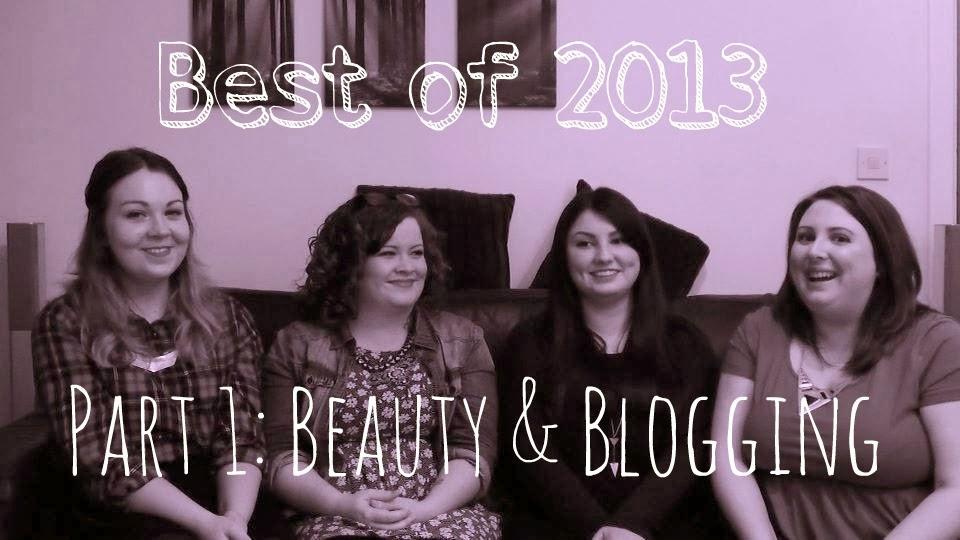 Scottish Bloggers Vlog Part 1