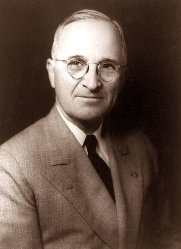 Harry Truman S List Of Chrysler Cars He Ownef