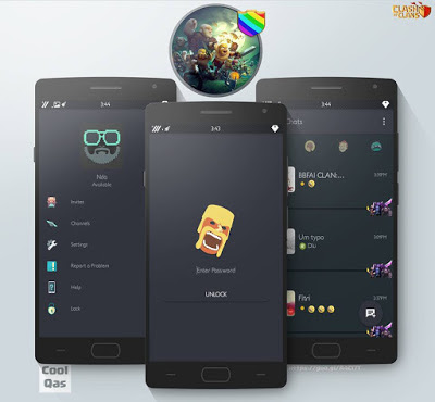 BBM MOD Best Picture v2.10.0.35 Apk Android