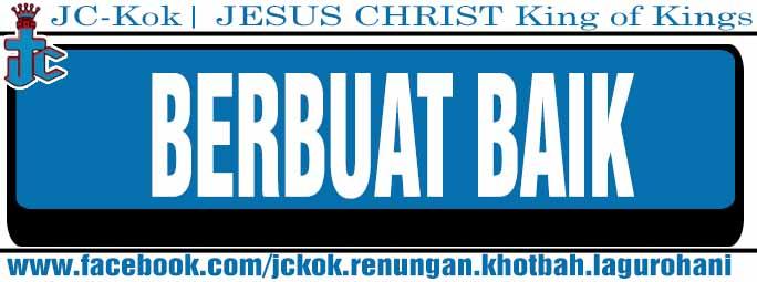 Khotbah Terbaru 2013 Kristen