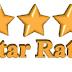 Thêm Star Rating (đánh giá bài viết) cho Blogspot