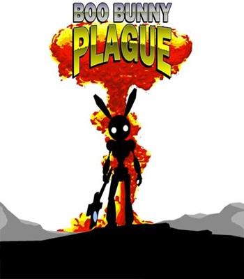 Boo Bunny Plague PC Full