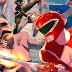 Novo quadrinho de Power Rangers terá evento de lançamento