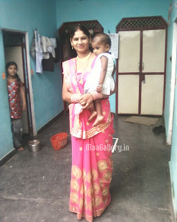 Traditional Indian Married Wife (Aunty) Pics / Real Indian Aunty
