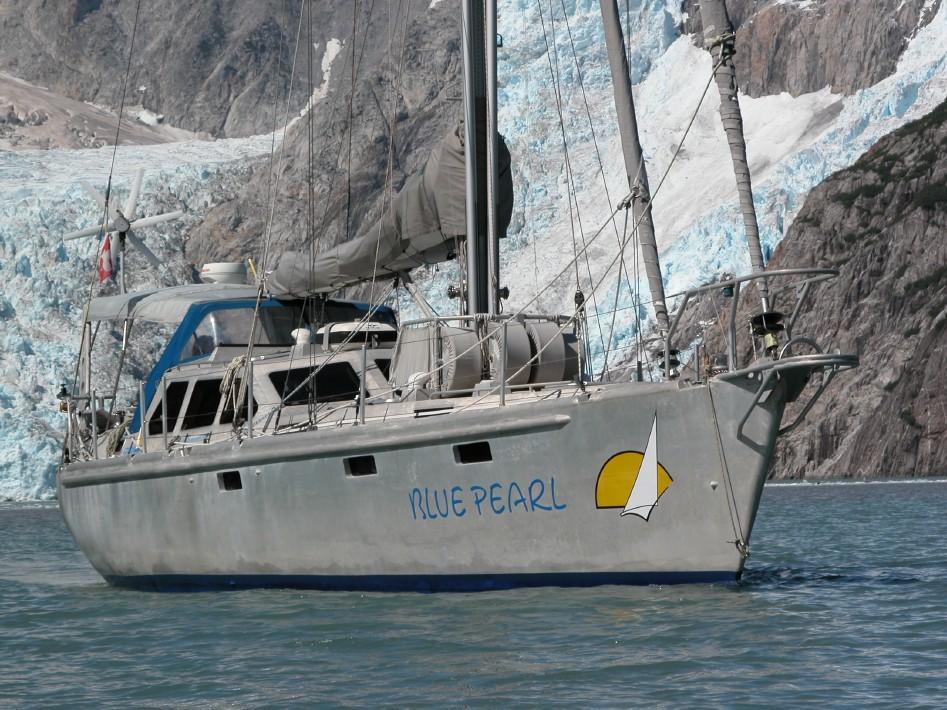 Dudley Dix Yacht Design: Aluminium Boatbuilding