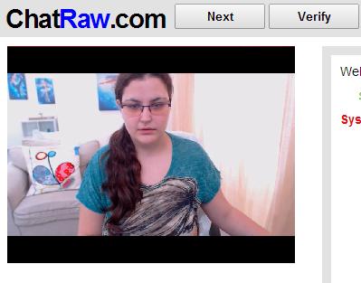 chatraw verify
