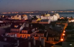 my home (Lisboa)