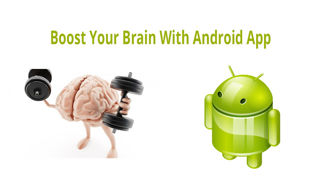 Best Android Brain Training Applications